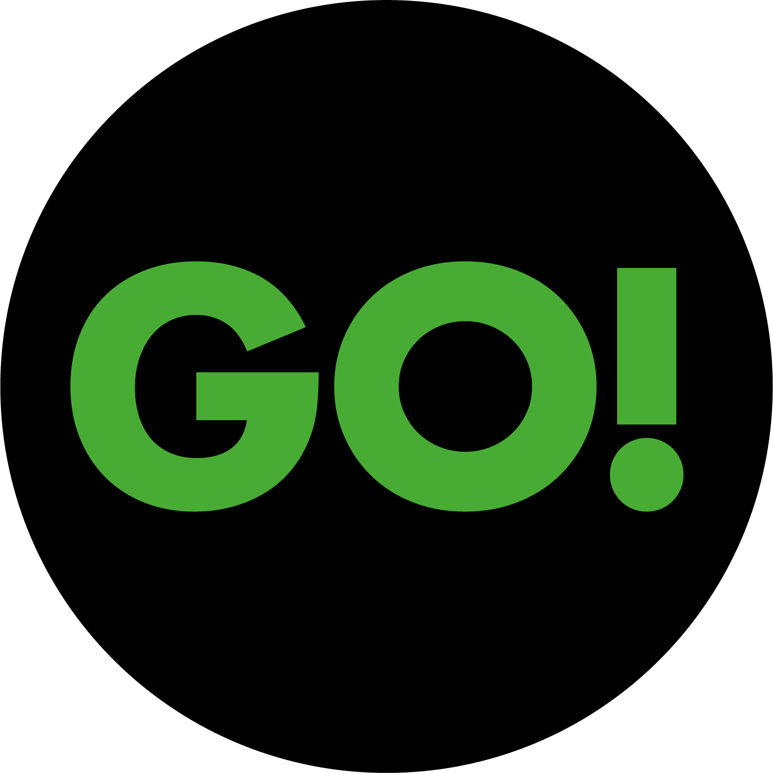 The GO! Network - helping dynamic brands find exciting agencies.